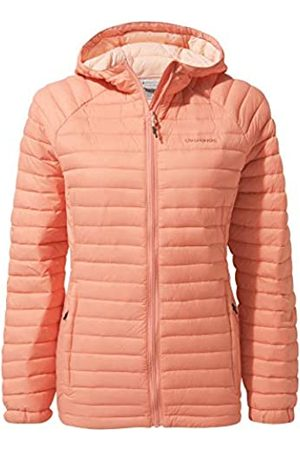 Craghoppers VentaLite Hooded Chaqueta, Mujer