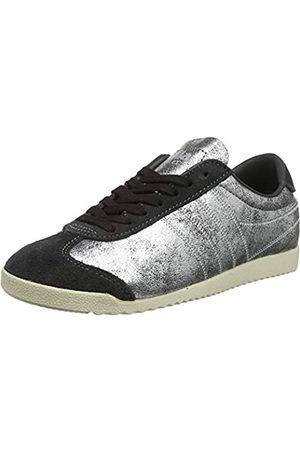 Gola Bullet Lustre Shimmer, Zapatillas para Mujer, (Charcoal/Silver Gj)