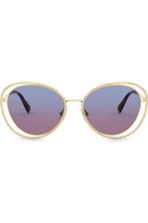 Miu Miu Gafas de sol cat eye La Mondaine