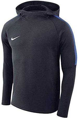 Nike M Nk Dry Acdmy18 Hoodie Po Sweatshirt, Hombre