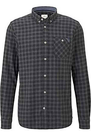 TOM TAILOR Ray Vichy Camisa Casual