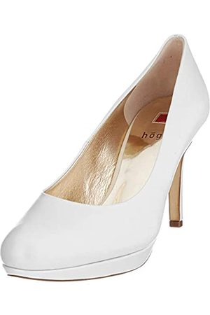 Högl Högl Studio 80, Zapatos de Tacón para Mujer, (Perlweiß 0300)