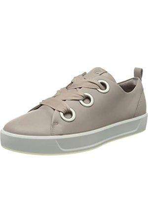 Ecco SOFT8W, Zapatillas para Mujer, (Grey Rose 1386)