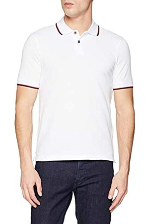 Armani Double Stripe Polo