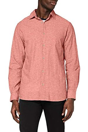 Jack & Jones JORLASLOW Shirt LS Camisa Casual