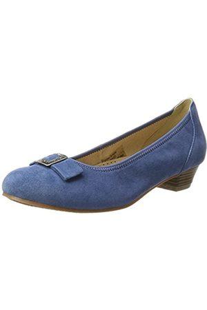 Hirschkogel by Andrea Conti Andrea 3004550, Zapatos de Tacón Mujer, (Jeans)