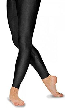 Roch Valley Mallas de Nailon y Lycra sin pies para Mujer, niña, FLSTB2