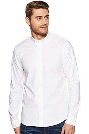 Scotch&Soda Nos Shirt with Contrast Details Camisa