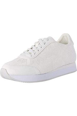 Desigual Shoes Galaxy Lottie, Zapatillas para Mujer, ( 1000)