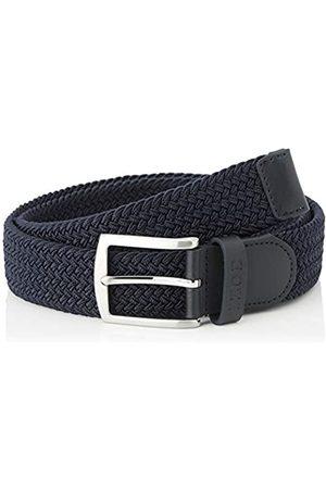 Izod Solid Herringbone Belt Cinturón