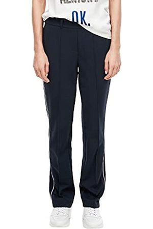 s.Oliver Hose Lang Pantalones de Vestir