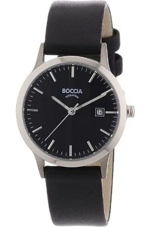 Boccia B3180-02 - Reloj de Mujer de Cuarzo