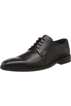 JOOP! Philemon, Zapatos de Cordones Brogue para Hombre, (Black 900)