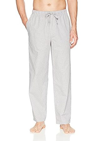 Amazon Woven Pajama Pant Bottoms