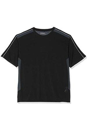 James & Nicholson Hombre Craft SMEN Camisetas, Hombre, JN827 blcb