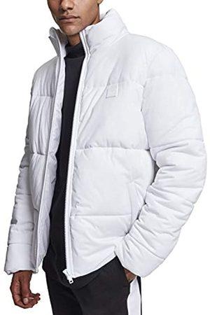 Urban classics Boxy Puffer Jacket Chaqueta