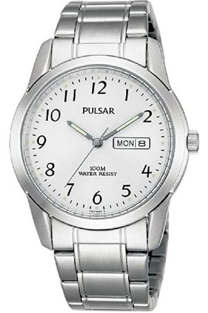 Seiko Pulsar Collection Classic PJ6025X1 - Reloj de Caballero de Cuarzo
