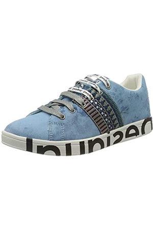 Desigual Shoes Cosmic Exotic, Zapatillas para Mujer
