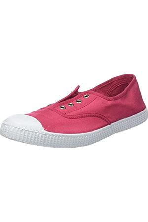 Chipie Joseph CH4, Zapatillas para Mujer, (Cerise 084)