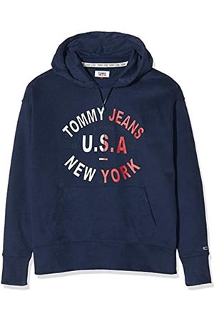Tommy Hilfiger TJM Arched Graphic Hoodie Sudadera