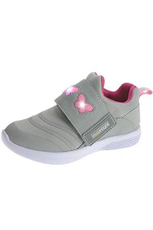 Beppi Sapato Casual Infantil Cinza 23