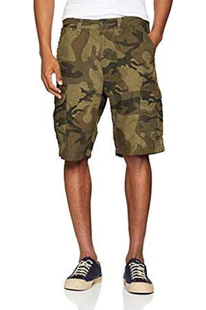 Volcom Pantalones Cortos para Hombre Miter Ll Cargo, Hombre, A0911903