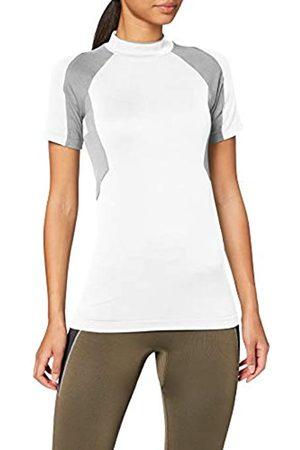 Falke Line 2 - Camiseta para Mujer, Mujer, 37275