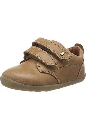 Bobux SU Swap Boys Dress Shoe, Zapatillas Unisex niños, (Caramel 727710)