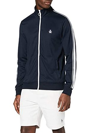 Original Penguin Earl Track Jacket Chaqueta Deportiva para Hombre