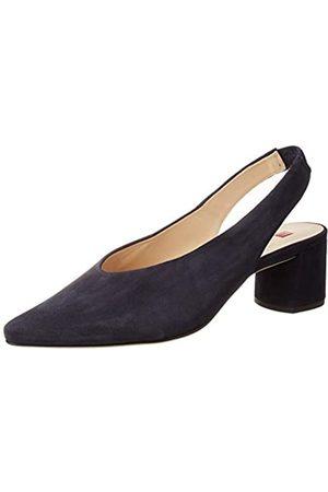 Högl Urbana, Zapatos con Tira de Tobillo para Mujer, (Ocean 3000)