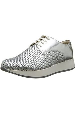 Stonefly Face 3, Zapatillas para Mujer, (Silver 058)