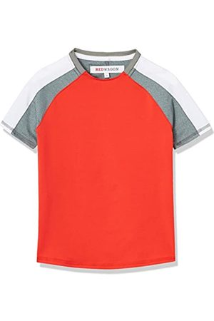 RED WAGON Camisa Deportiva Niños