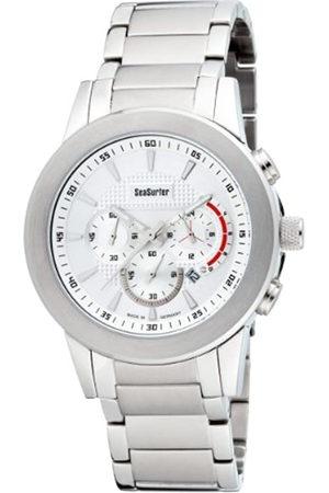 Sea Surfer 15814091WM - Reloj de Caballero de Cuarzo