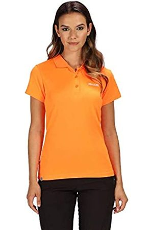 Regatta Womens Maverick IV Quick Drying Active Polo, Mujer