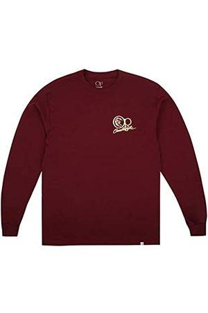Ocean Pacific Tonal Core Logo Long Sleeve Top Camiseta
