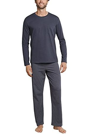 Schiesser Schlafanzug_159633, Pantalones de pijama Hombre