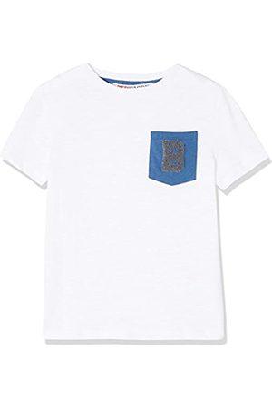 RED WAGON Camiseta con Bolsillo para Niño