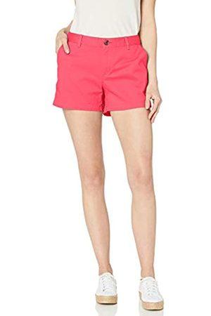 Amazon – Pantalón corto chino con tiro de 8,89 cm para mujer