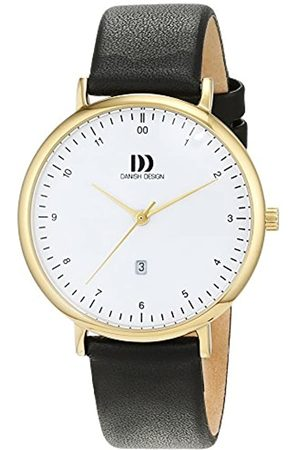 Danish Design Reloj Analogico para Mujer de Cuarzo con Correa en Acero Inoxidable IV15Q1188