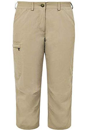 Vaude Farley IV, Pantalones para Mujer