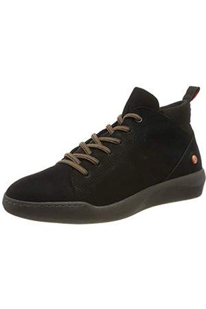 softinos Biel549sof, Zapatillas Altas para Mujer, (Black 013)