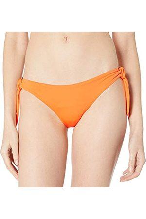 Seafolly Bandana Bay Tie Side Hipster Braguita de Bikini para Mujer
