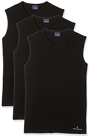NAVIGARE 575, Camiseta de Tirantes Para Hombre, Small (talla del fabricante: 3)