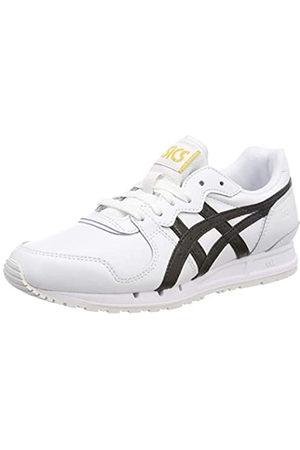 Asics Gel-movimentum 1192a002-100, Zapatillas para Mujer, (White/Black 100)
