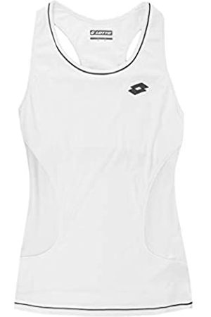 Lotto Shela IV Camiseta de Tirantes, Mujer
