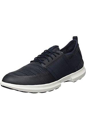 Geox U Traccia B, Zapatillas para Hombre, (Navy)