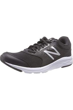 New Balance 411, Zapatillas de Running para Mujer, (Black Silver)