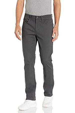Peak Velocity Marca Amazon - Pantalones de Chino Activos de algodón. athletic-pants