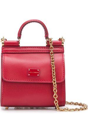 Dolce & Gabbana Bolso shopper Sicily 58 micro