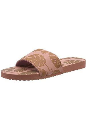 flip*flop Poolypalm, Zuecos para Mujer, (Ballet 2200)